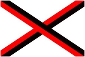 Hausflagge, Kontorflagge, Reedereiflagge