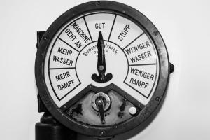 boiler telegraph