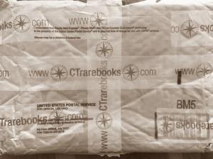 CTrarebooks.com
