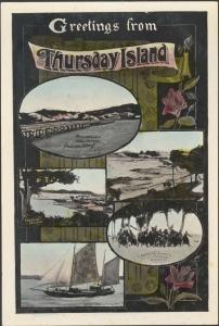 Thursday Island, Torres Strait