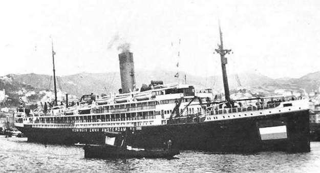 koningin emma (1913)