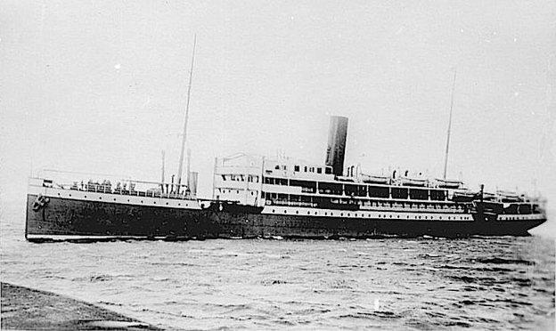 SS Tabanan