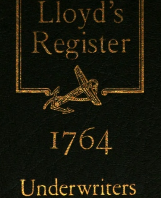 Lloyd's Register steamer Furth