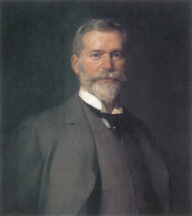 Wilhelm Merton Frankfurt