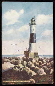 Beachy Head Lighthouse 1909