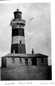 Cape Recife, Port Elizabeth, 1948
