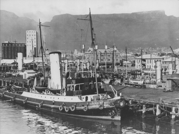 Ludwig Wiener Cape Town