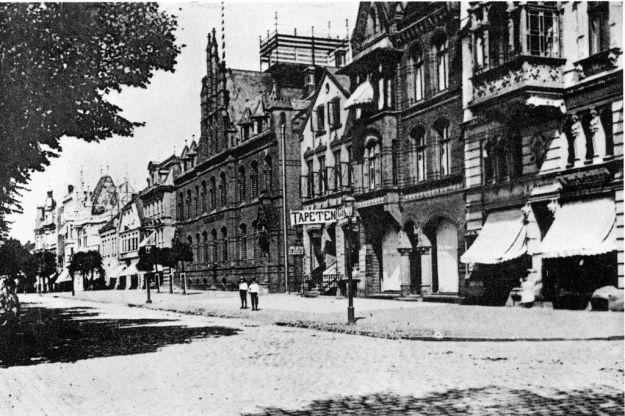 Neumünster Schleswig-Holstein 1895