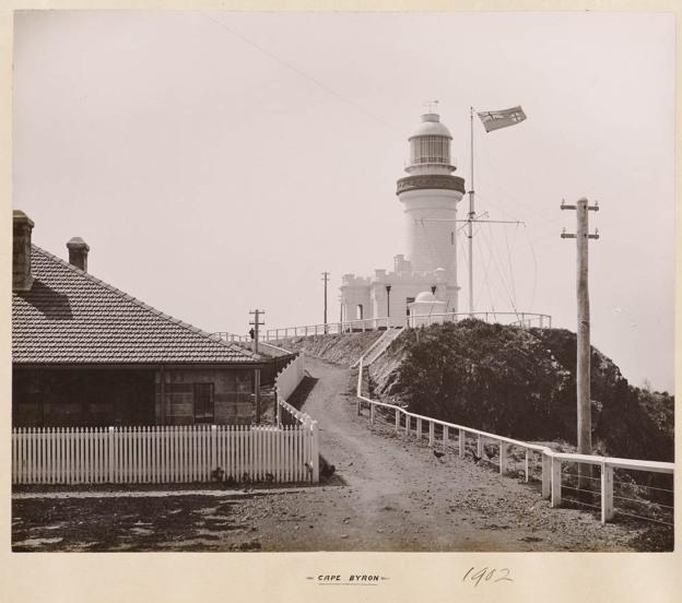 Kap Byron