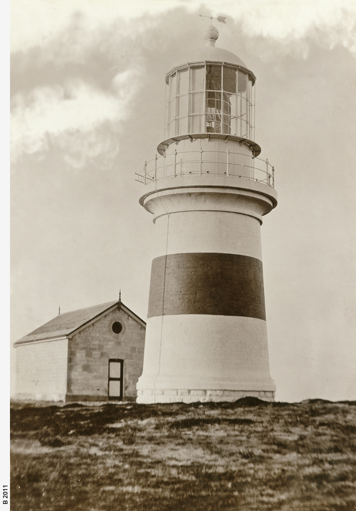 Cape Northumberland about 1910