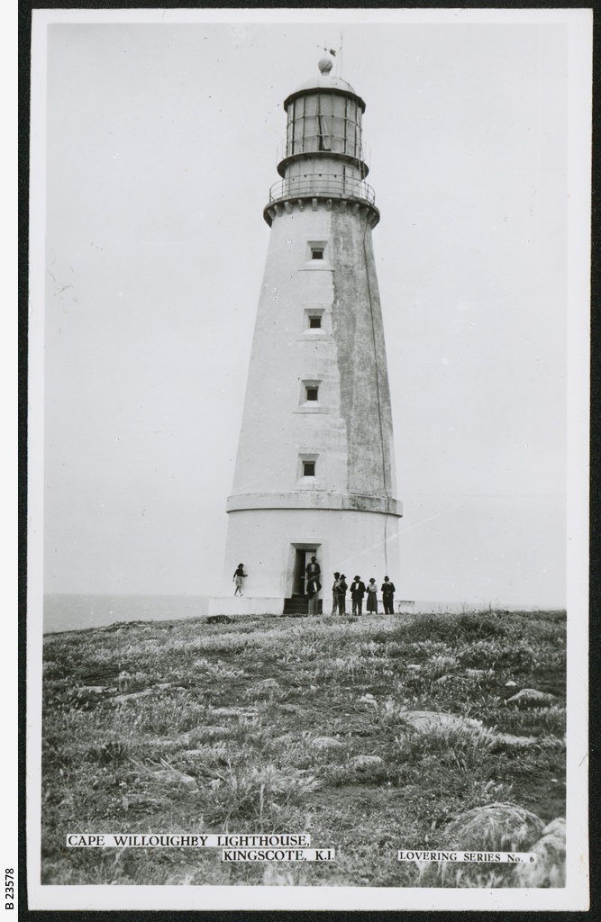Cape Willoughby