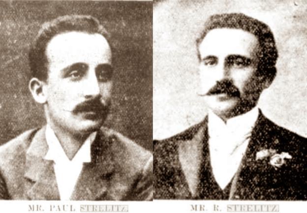 Strelitz Brothers