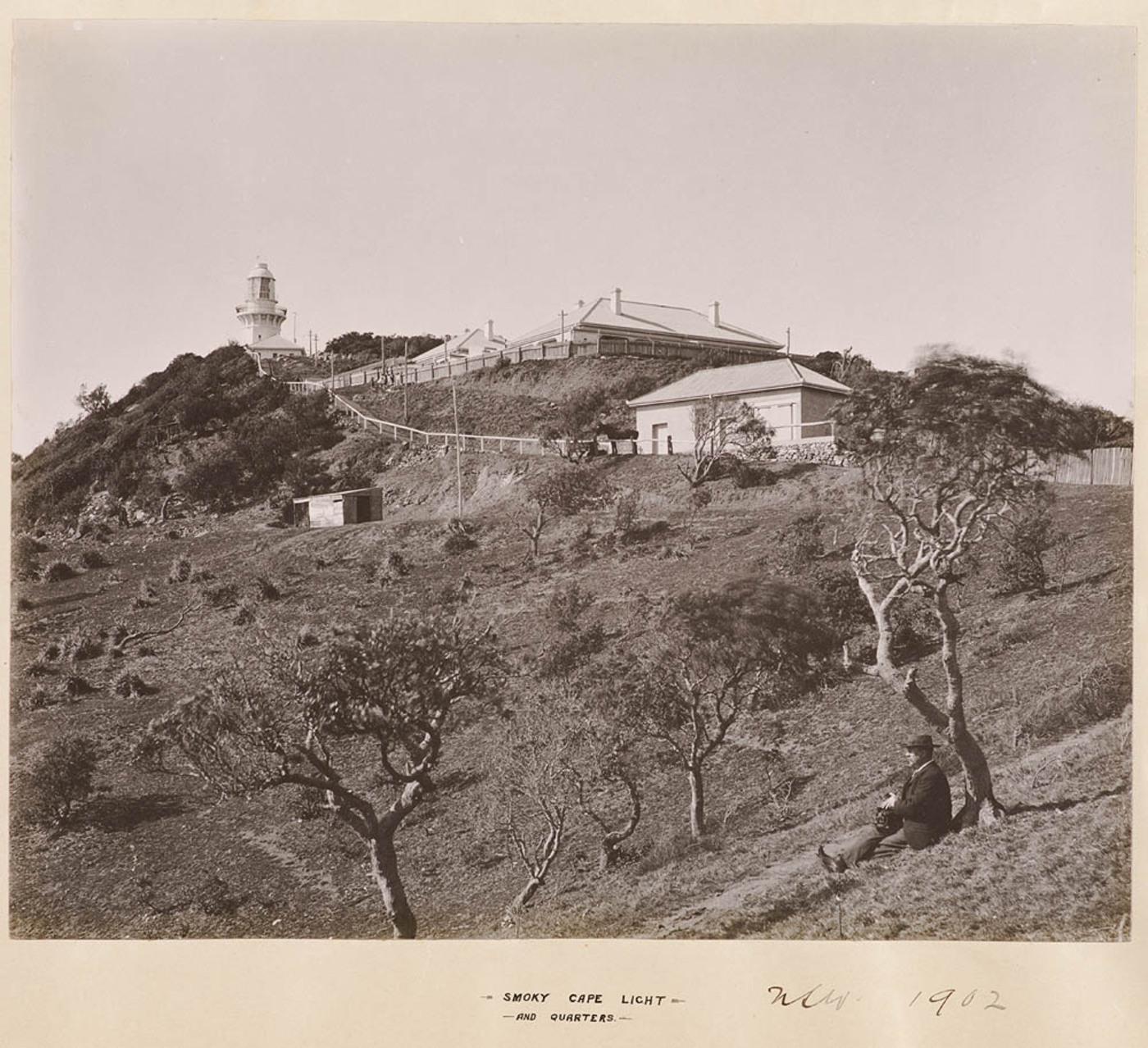 Smoky Cape 1902