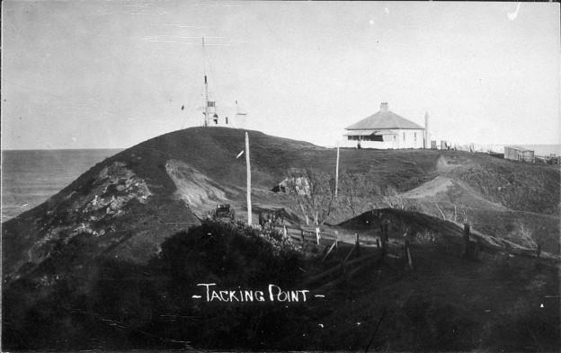 Tacking Point NSW 1905