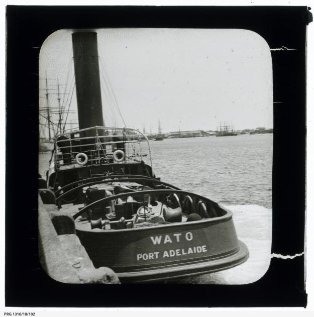 Wato Adelaide