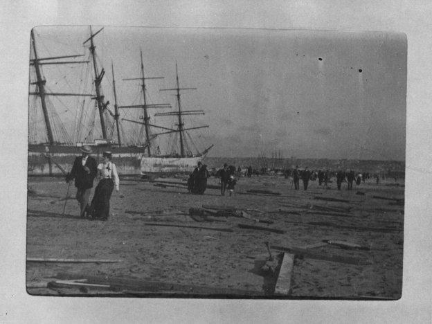Port Elizabeth 1902