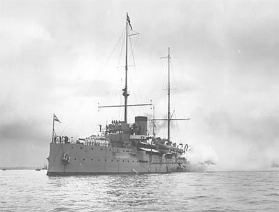 Tromp 1907