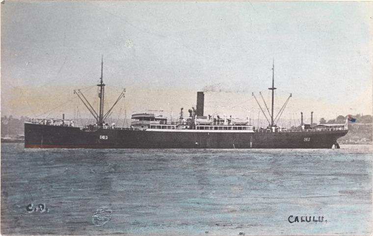 C9, ex-Osnabruck