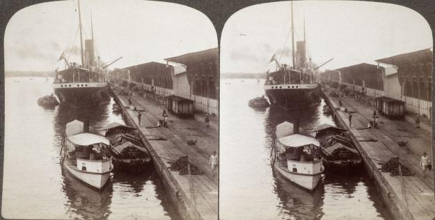 Batavia 1907