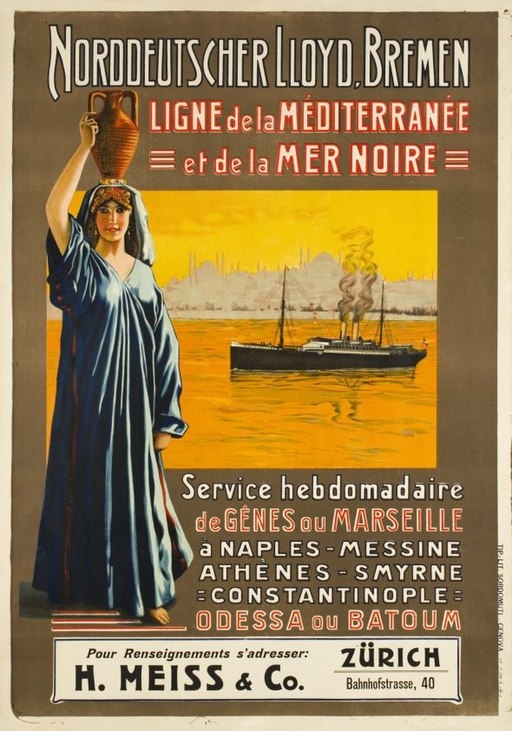 NDL poster 1908