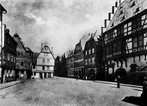 Hanau Germany