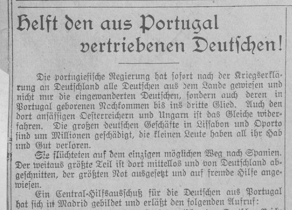 Deutsches Journal 1916