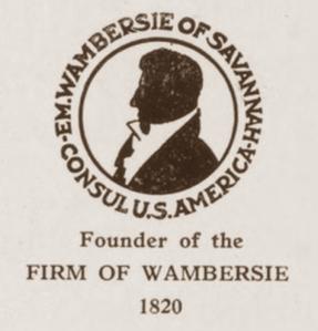 Emanuel Wambersie
