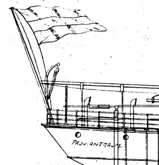 Reichenbach Proviantraum