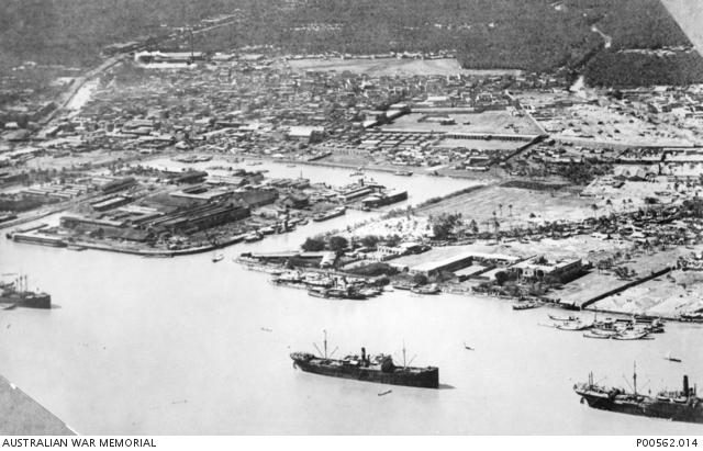 Basra 1918