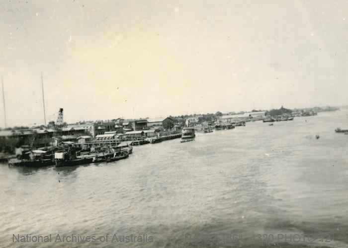 Basra 1919