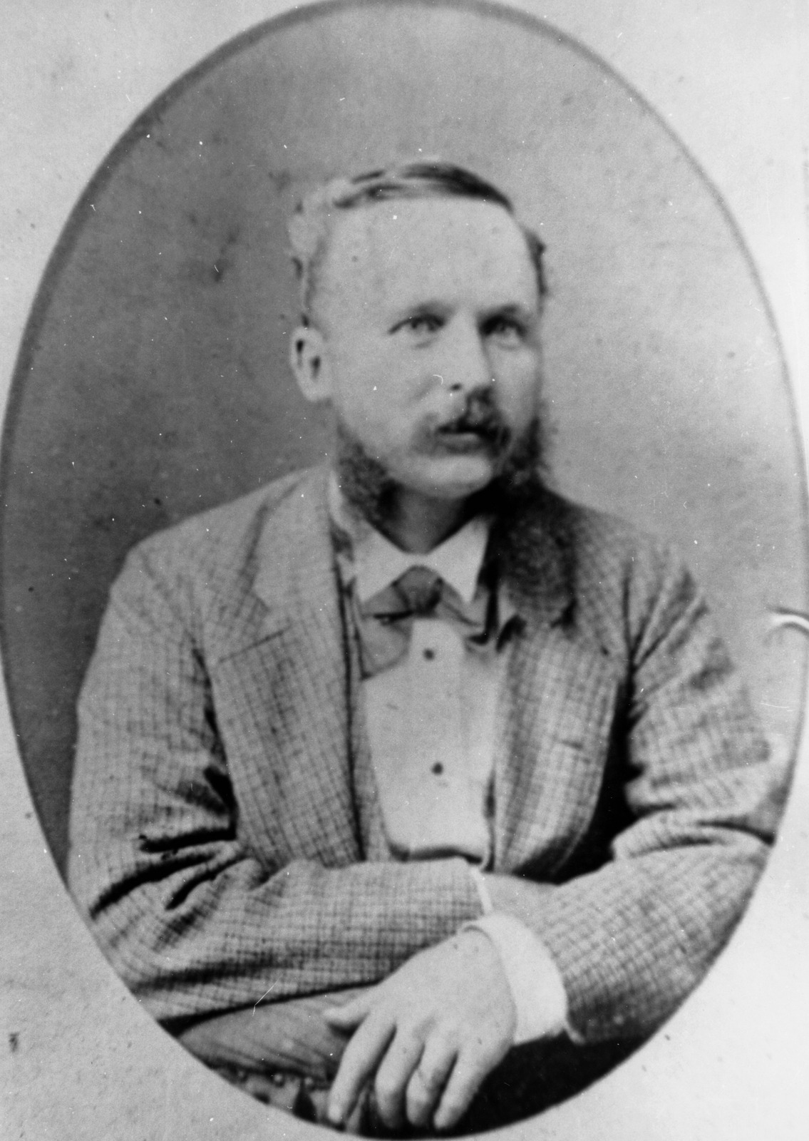William Knox D'Arcy, Rockhampton