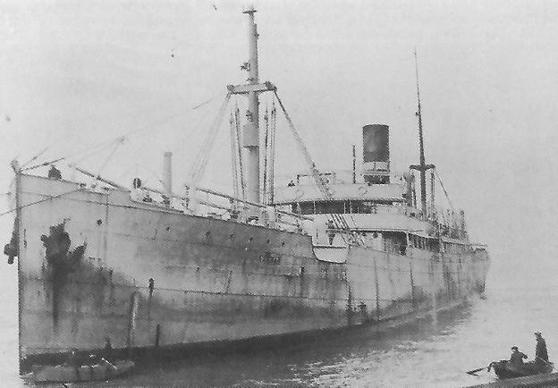 Kerman, exFürth 1915 - 1920
