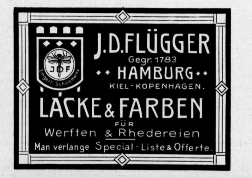 Flügger Hamburg