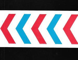 Strick Line, funnel mark
