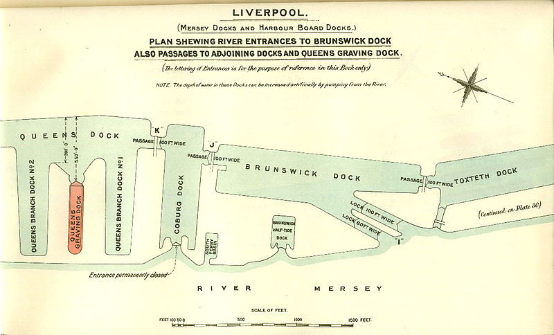 Liverpool 1909