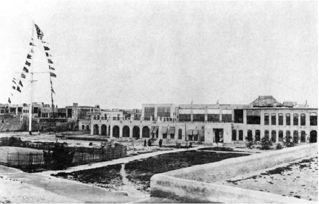 Bushire 1902