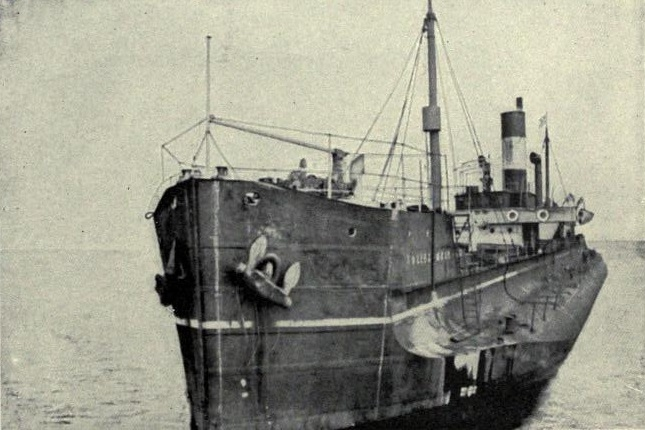 SS Tulloch Moor