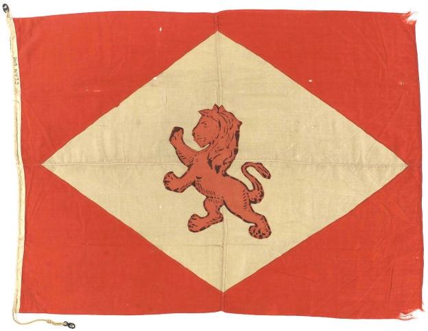 Clan Line, house flag