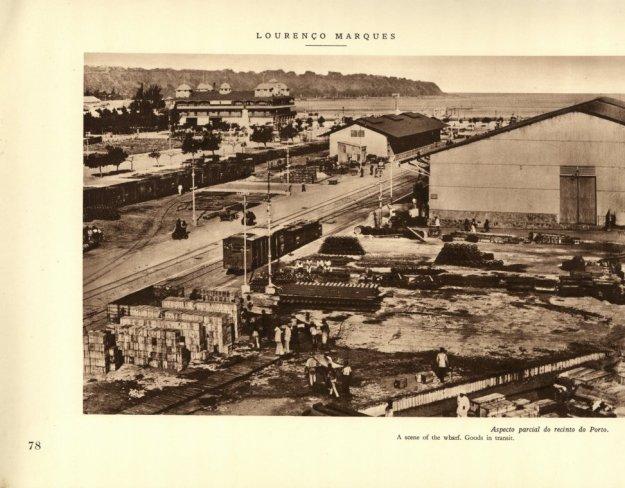Lourenço Marques 1929