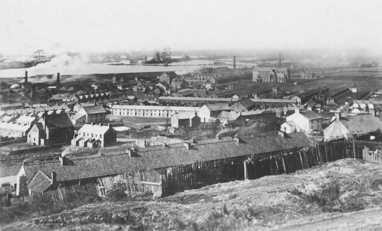 Port Talbot about 1900
