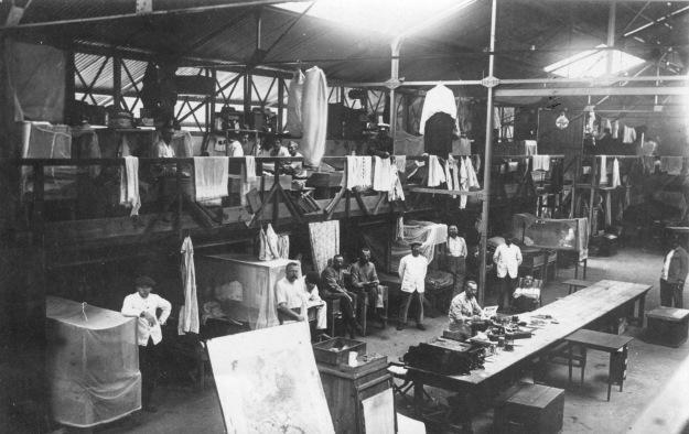 Lourenço Marques um 1916