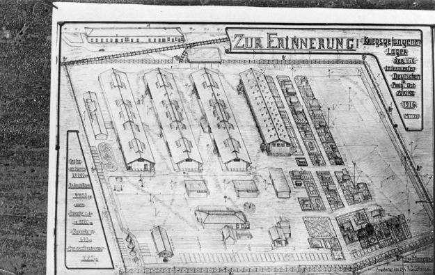 Lourenço Marques map