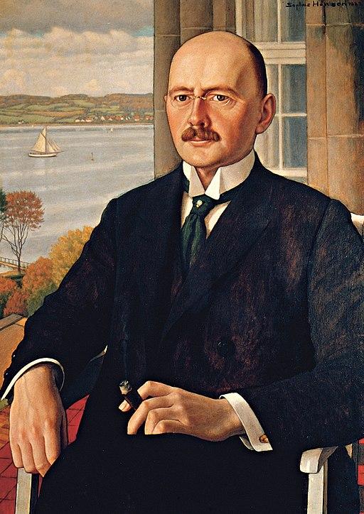 Jacob Jebsen, Apenrade
