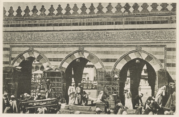 Mekka 1916